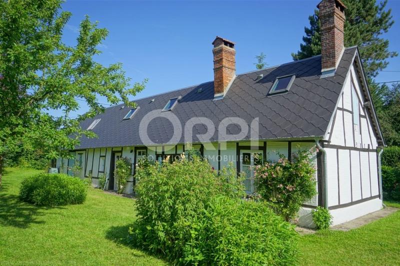 Sale house / villa Les andelys 167000€ - Picture 1