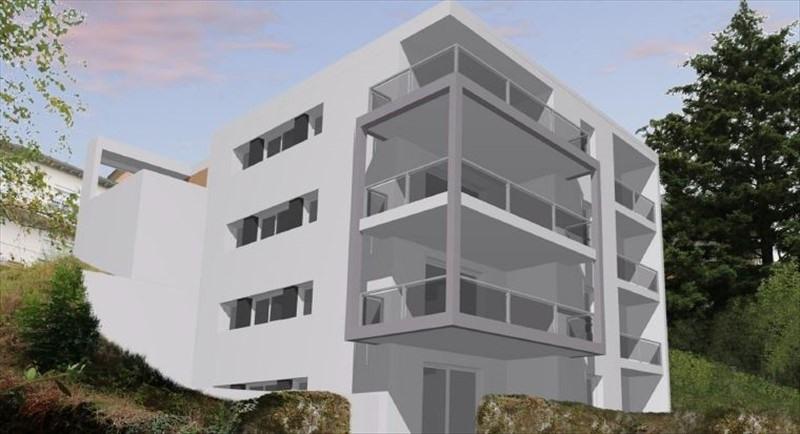 Sale apartment Rodez 226140€ - Picture 1