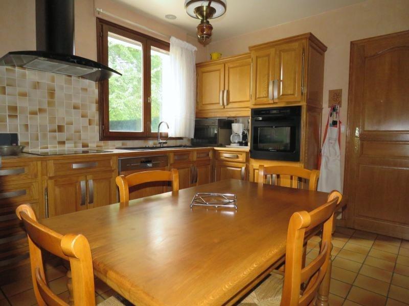 Sale house / villa Longpont sur orge 370000€ - Picture 3