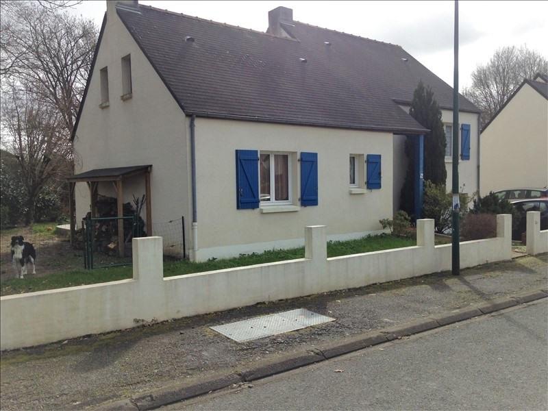 Sale house / villa La chapelle sur erdre 348400€ - Picture 1