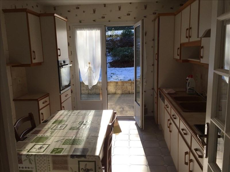Vente maison / villa Poitiers 231000€ - Photo 4