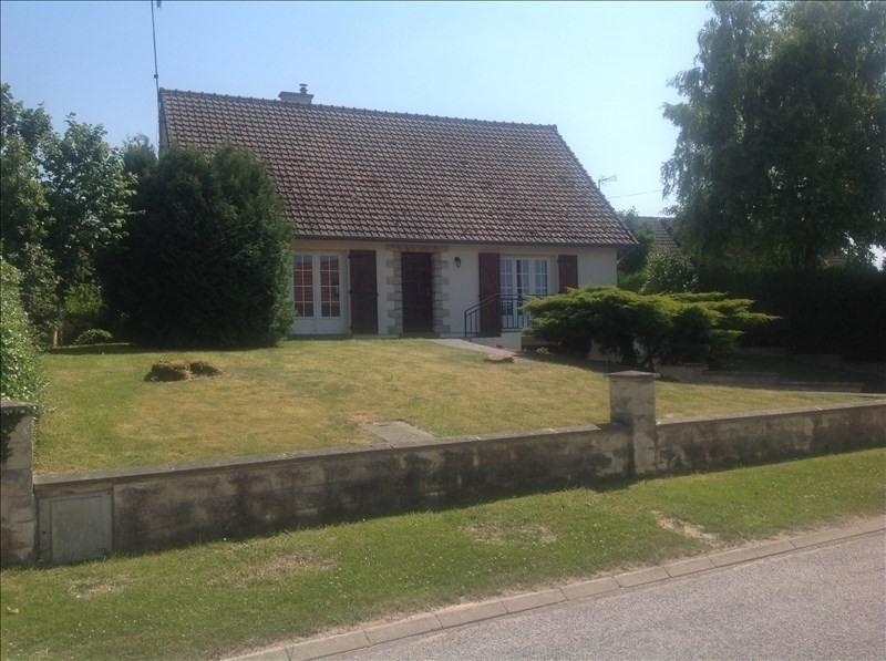 Vente maison / villa Peronne 166700€ - Photo 2
