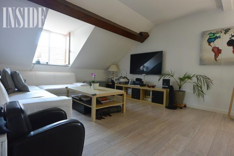 Sale apartment Farges 249000€ - Picture 1
