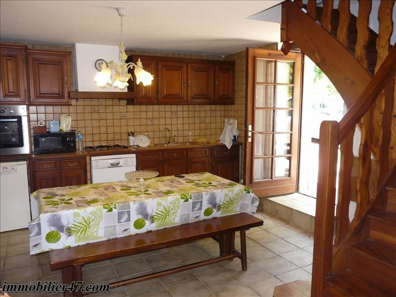 Vente maison / villa Prayssas 199000€ - Photo 7