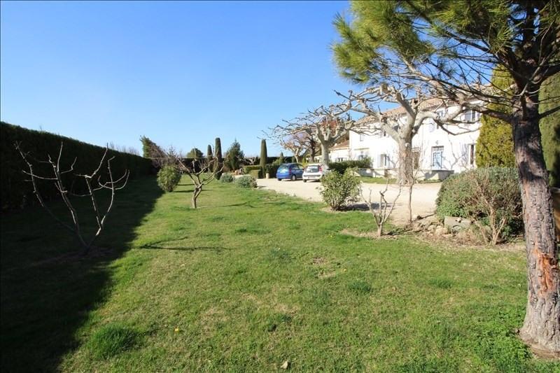 Престижная продажа дом Cavaillon 593000€ - Фото 5
