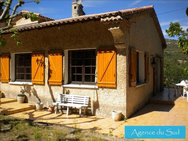 Vente maison / villa La bouilladisse 379000€ - Photo 9