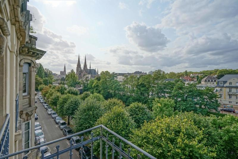 Deluxe sale apartment Strasbourg 850 000€ - Picture 6