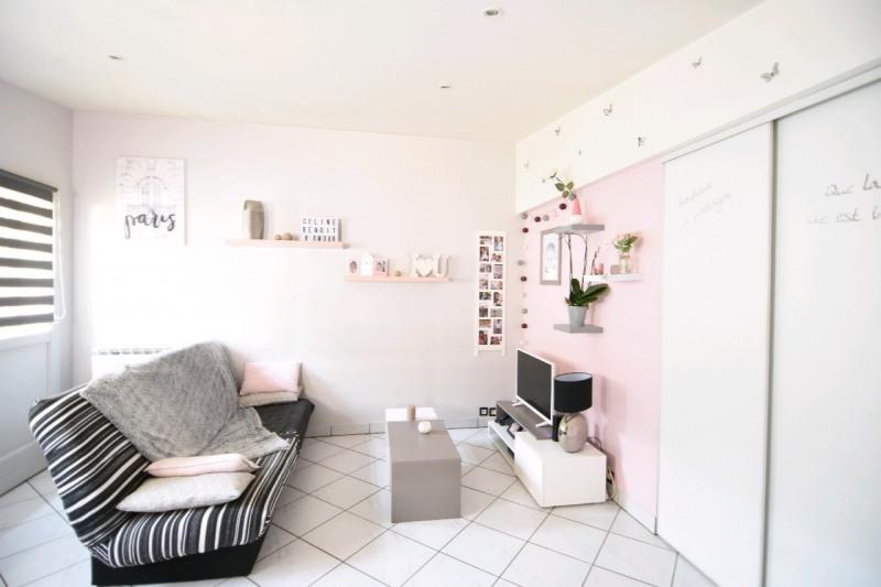 Vente appartement Bornel 130000€ - Photo 3
