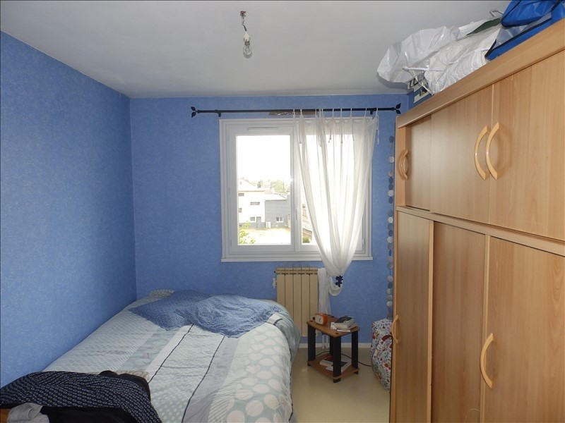 Vente appartement Yzeure 54 000€ - Photo 2