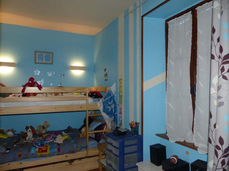 Vente maison / villa Chailley 119000€ - Photo 5