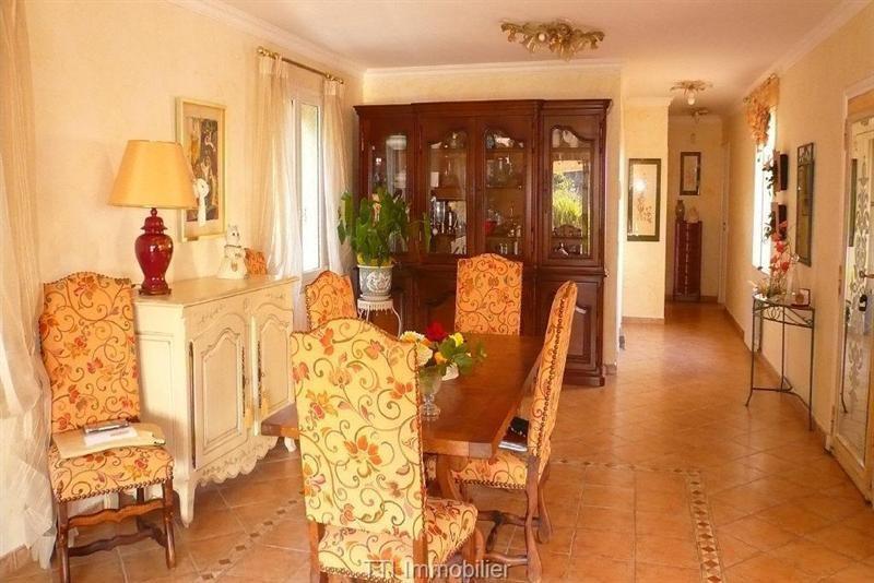Sale house / villa Sainte maxime 945000€ - Picture 10