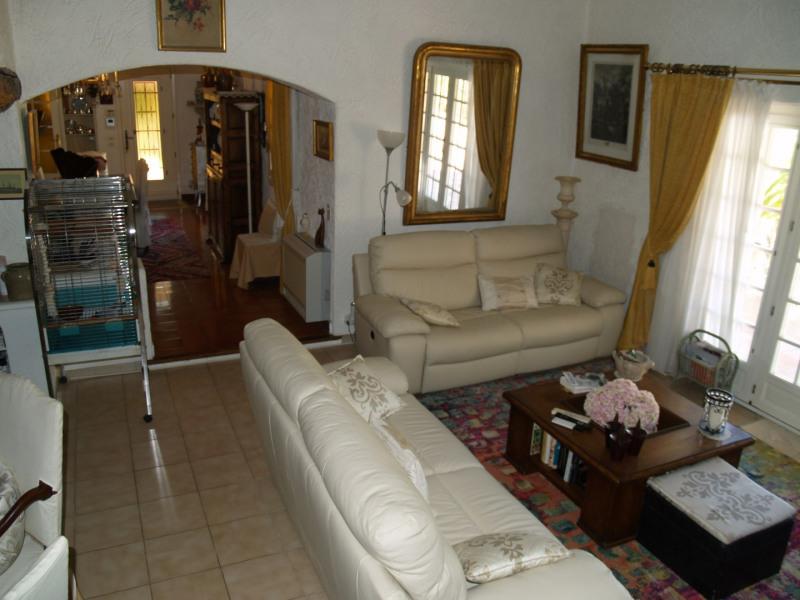 Sale house / villa Les issambres 1092000€ - Picture 9