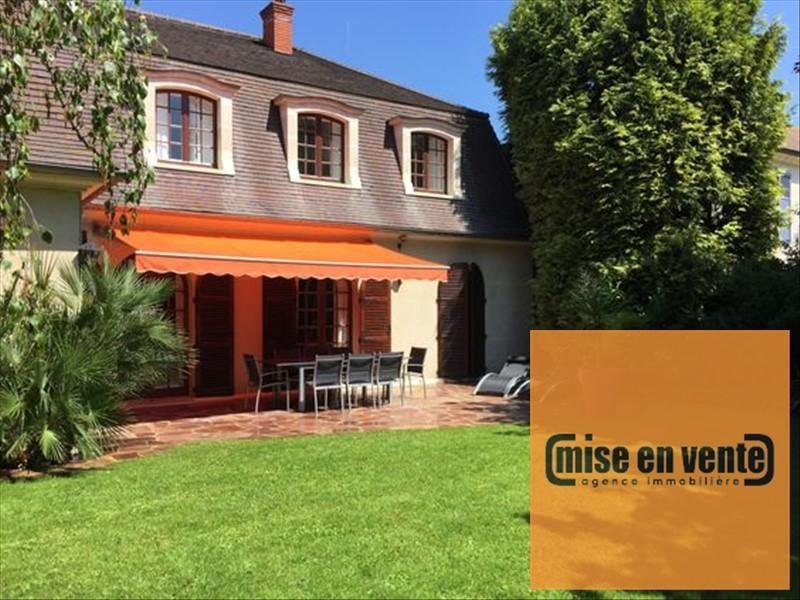 Revenda residencial de prestígio casa Le perreux sur marne 1490000€ - Fotografia 4
