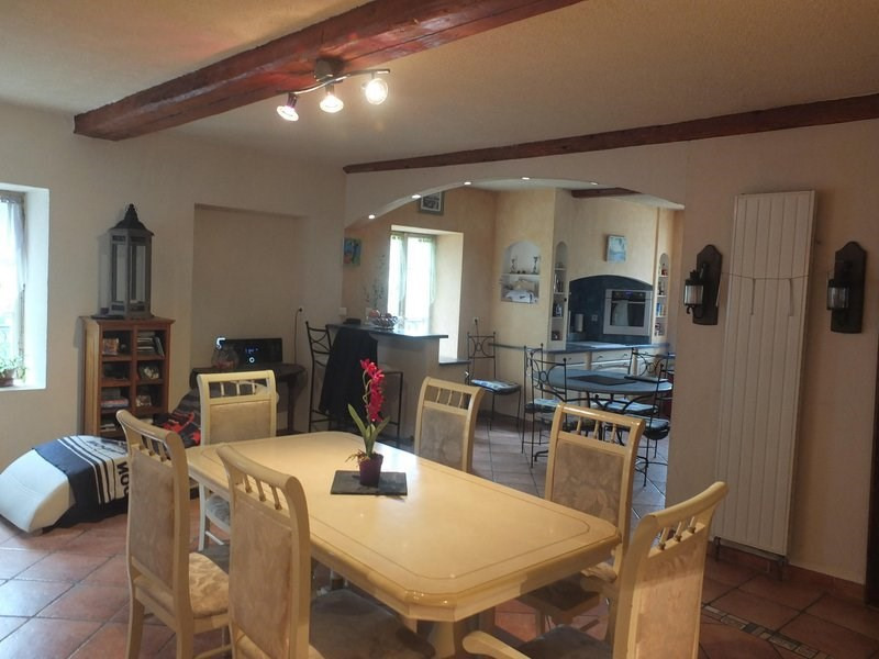 Vente maison / villa Vienne 465 000€ - Photo 6