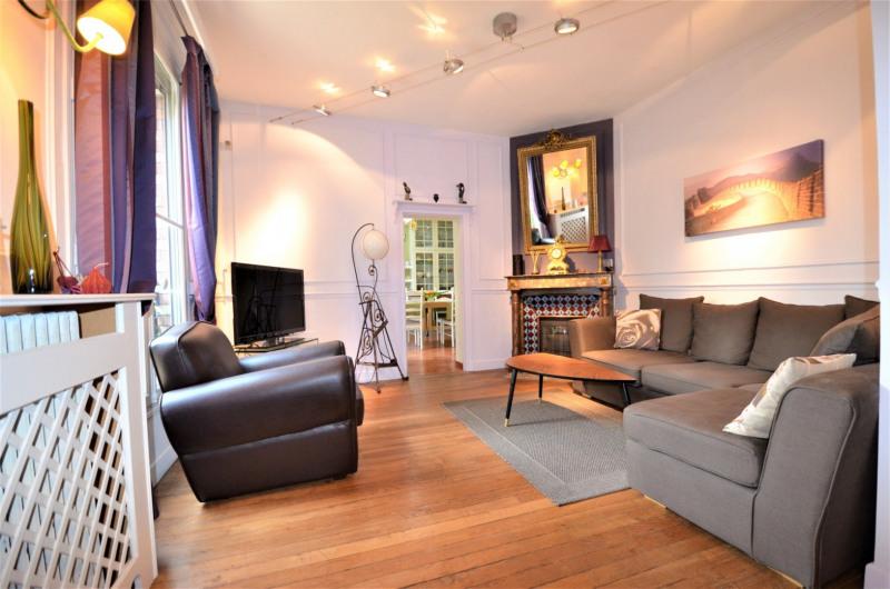 Sale house / villa Croissy-sur-seine 830000€ - Picture 4