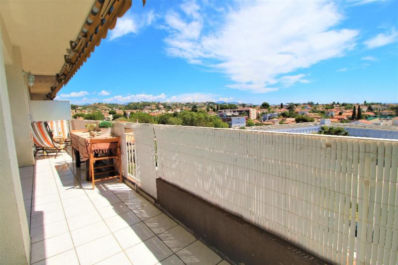 Vente appartement Cagnes sur mer 335000€ - Photo 3