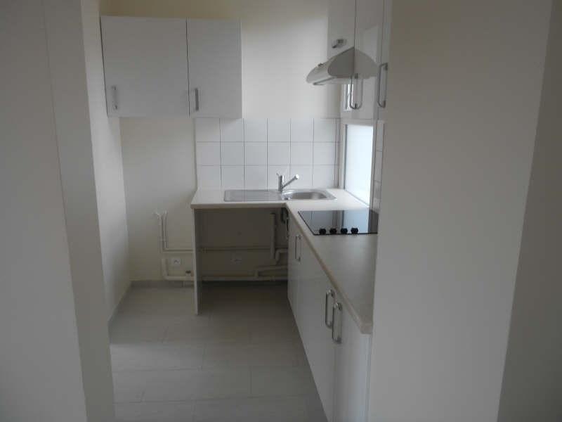Vente appartement Suresnes 280000€ - Photo 2