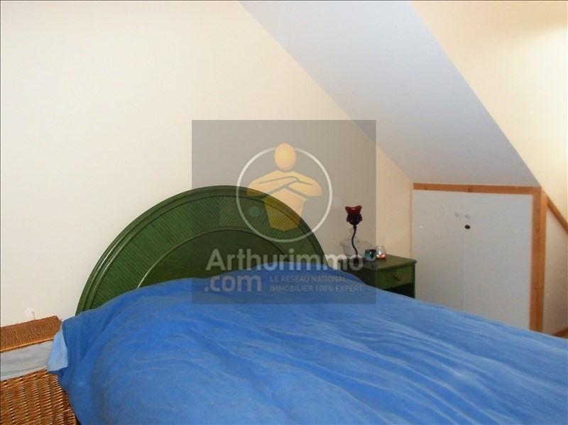 Sale house / villa Notre dame de monts 133000€ - Picture 5