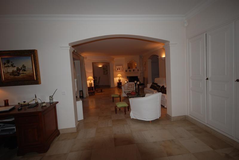 Vente maison / villa Gassin 2700000€ - Photo 11