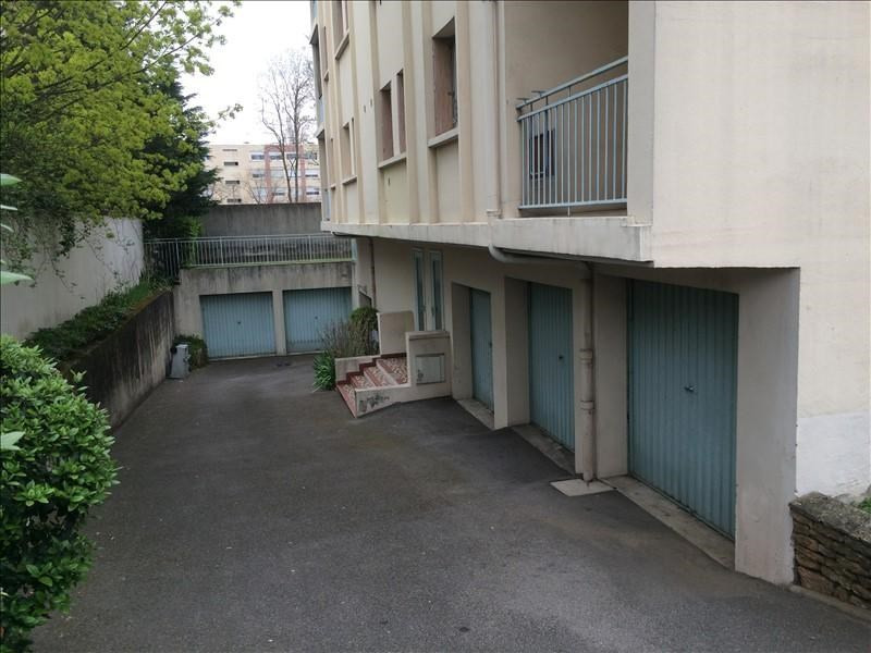 Vente parking Lyon 8ème 28 000€ - Photo 1