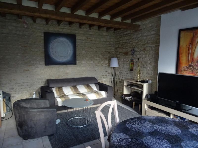 Sale house / villa Potigny 5 mns 134000€ - Picture 1