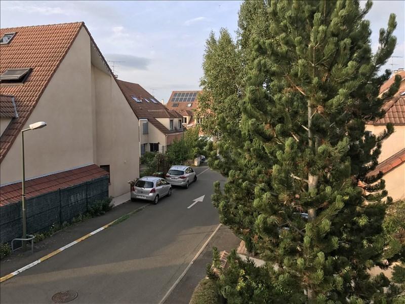 Vente appartement Villepreux 227000€ - Photo 5