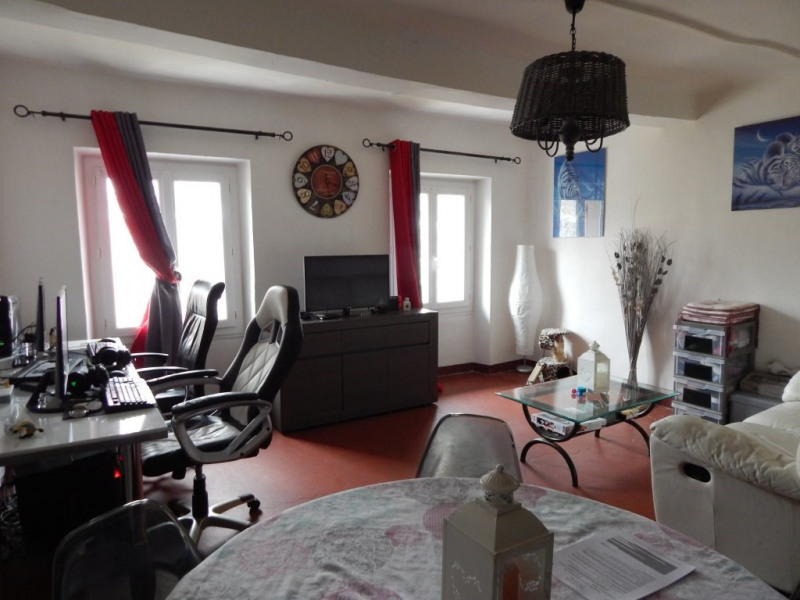 Sale apartment Salernes 89 500€ - Picture 1