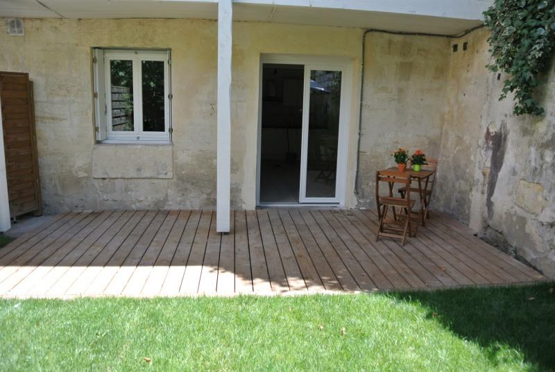 Vente appartement Bordeaux 246750€ - Photo 2