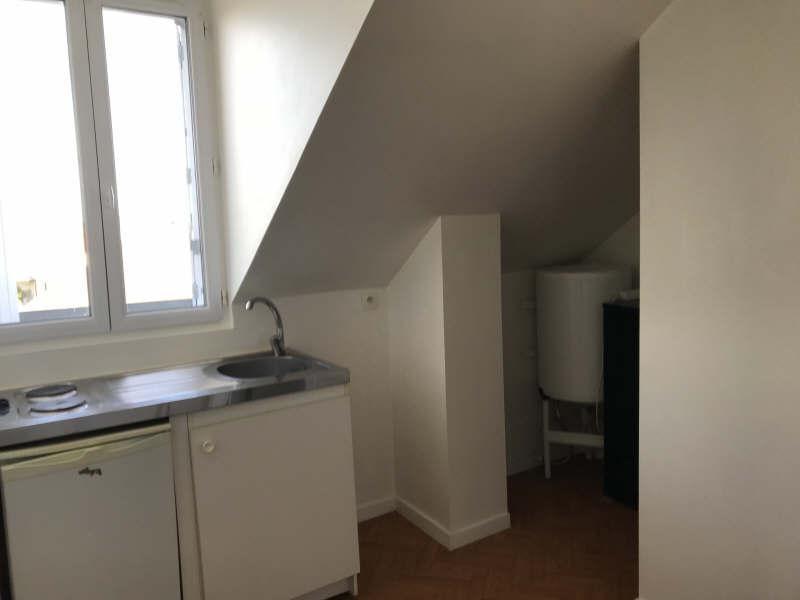 Vendita appartamento Montesson 110000€ - Fotografia 3