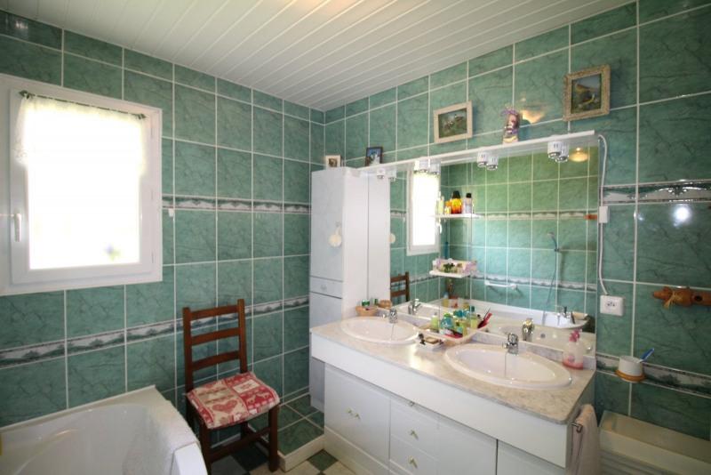 Vente maison / villa La tour du pin 208000€ - Photo 9