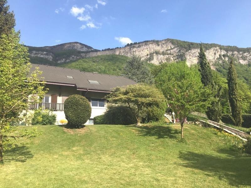 Vente de prestige maison / villa Aix les bains 657000€ - Photo 2