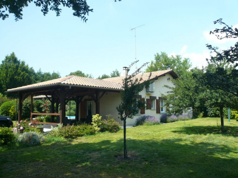 Sale house / villa Parentis en born 424 000€ - Picture 1