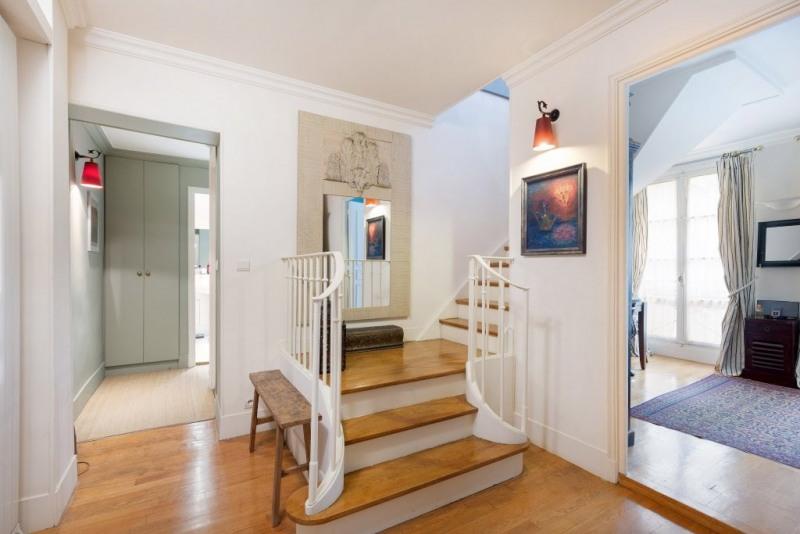 Immobile residenziali di prestigio appartamento Paris 6ème 1495000€ - Fotografia 1