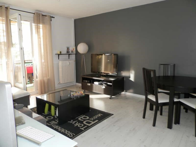 Sale apartment La garde 225 000€ - Picture 2