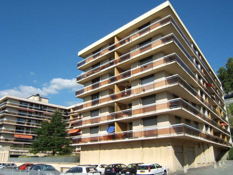 Sale apartment Chambery 188000€ - Picture 13