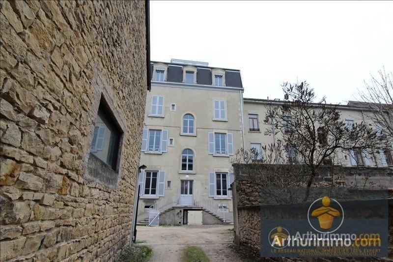 Vente appartement Bourgoin jallieu 269000€ - Photo 1
