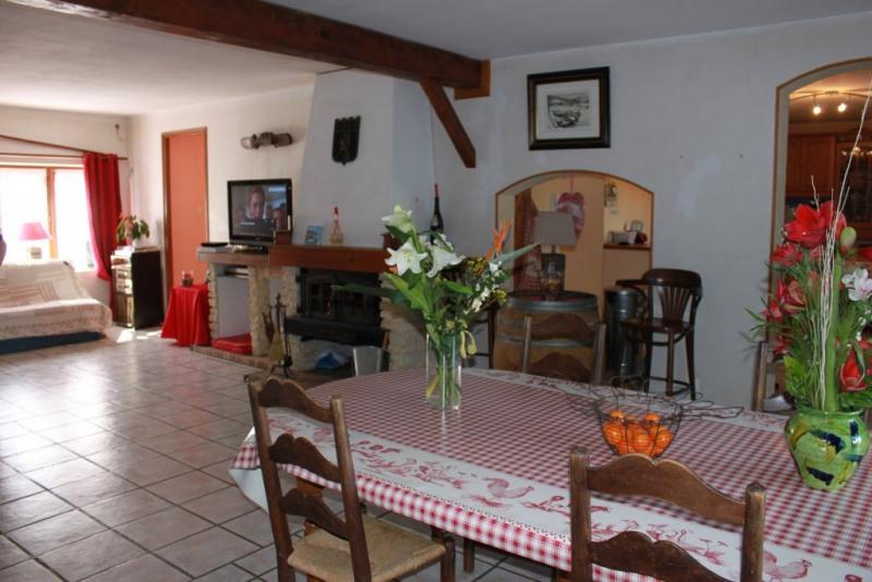 Vente maison / villa Montseveroux 364500€ - Photo 8