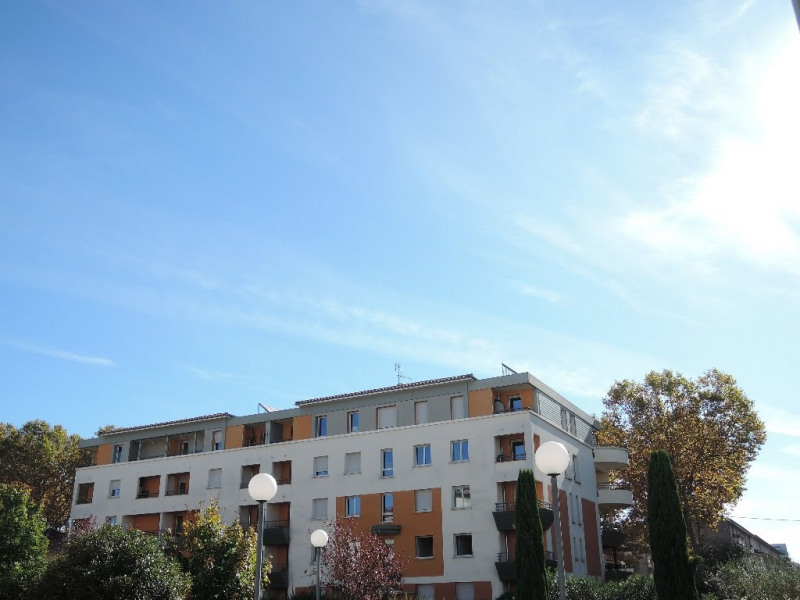 Sale apartment Toulouse 212 000€ - Picture 1