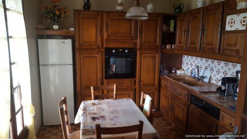 Venta  casa Bram 176000€ - Fotografía 8