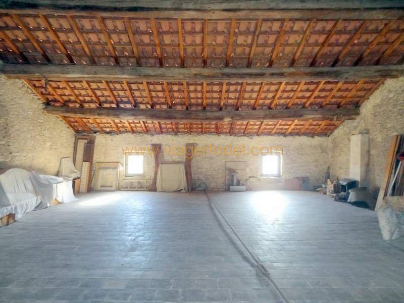 Lijfrente  huis Maureilhan 46000€ - Foto 16