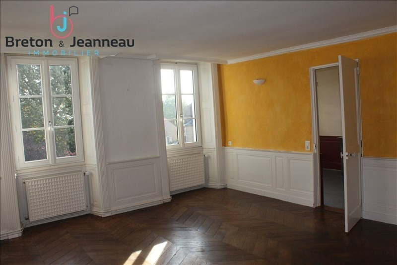 Vente appartement Laval 202 800€ - Photo 2