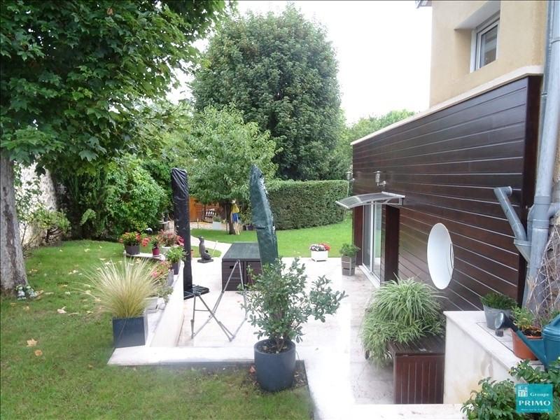 Vente maison / villa Verrieres le buisson 820000€ - Photo 8