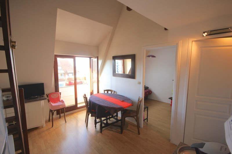 Sale apartment Villers sur mer 94500€ - Picture 4