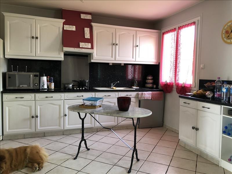 Vente maison / villa Smarves 186000€ - Photo 4