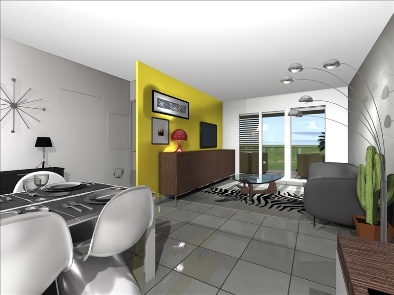 Sale apartment Istres 179900€ - Picture 2