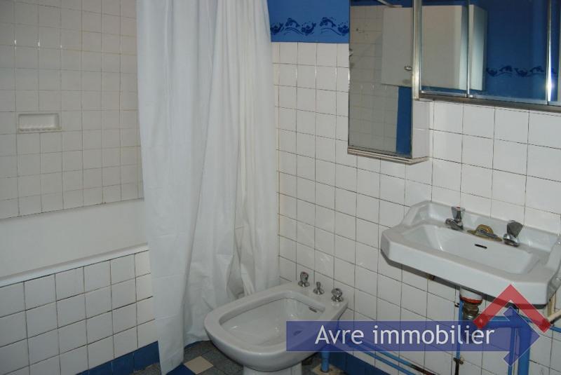 Vente maison / villa Verneuil d avre et d iton 169500€ - Photo 4