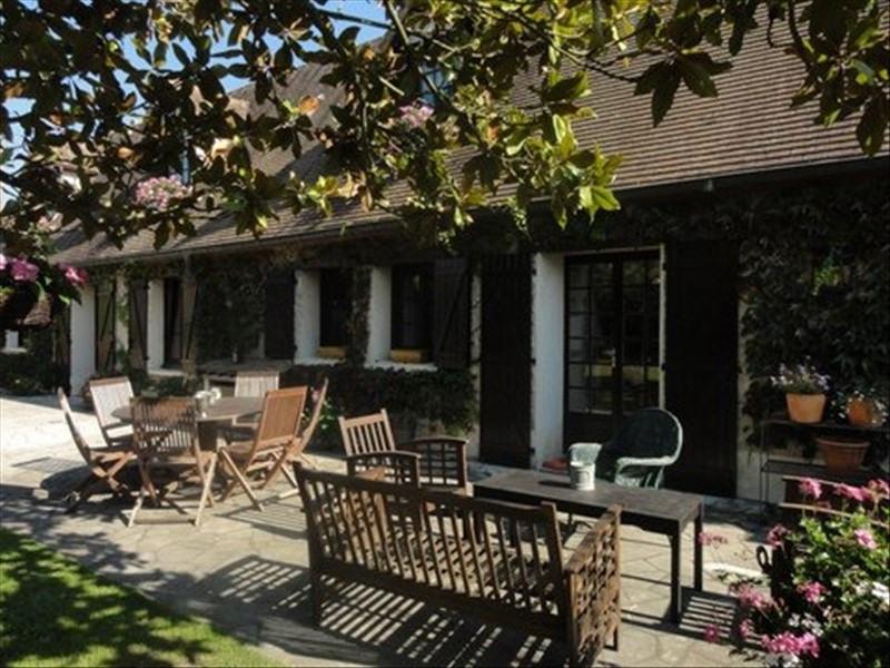 Deluxe sale house / villa Vernon 549000€ - Picture 2