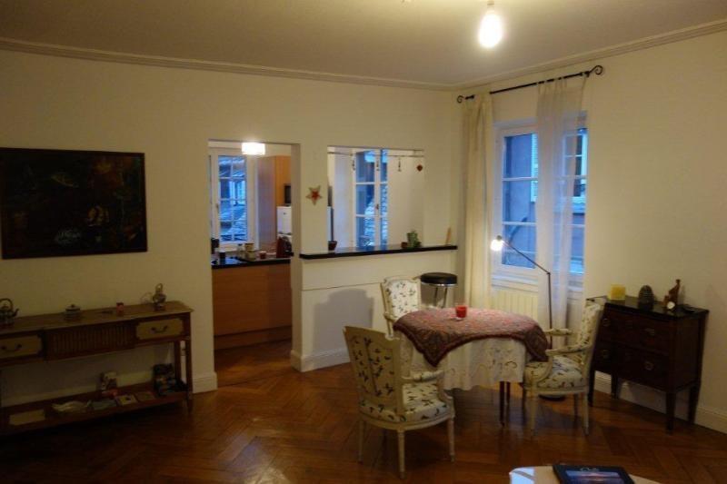 Verhuren vakantie  appartement Strasbourg 1690€ - Foto 3