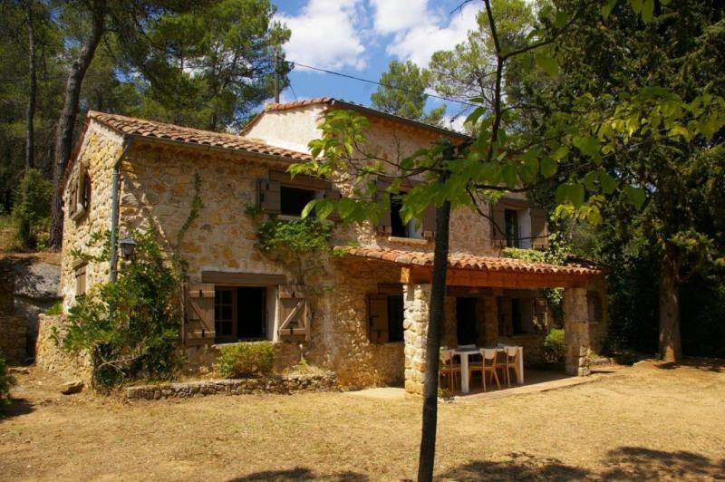Sale house / villa Salernes 504000€ - Picture 1