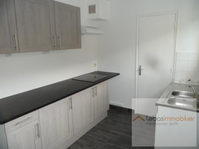 Location appartement Yvetot 660€ CC - Photo 2